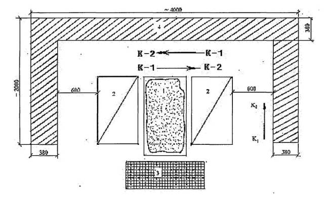 нормативы кирпичной кладки - Нужные схемы и описания для всех.