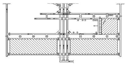 Инструкция по применению схем проветривания выемочных участков шахт с изолированным отводом метана из выработанного.