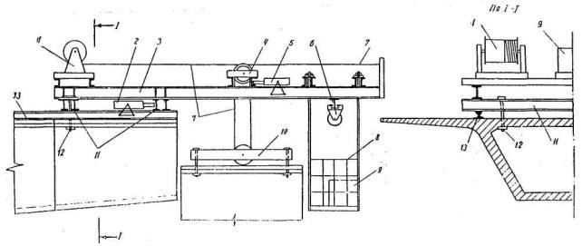Оборудование контроля правильности сборки тележек - изображение #4.